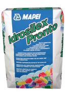 Гидроизоляция обмазочная unis гидропласт, 25 кг наливные полы для гаражей пенталак