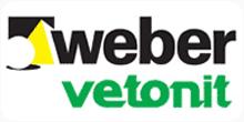 Vetonit Weber