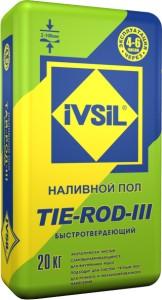 Наливной пол ivsil tie-rod-iii цена 20 кг наливной пол ivsil tie-rod-iii цена 20 кг